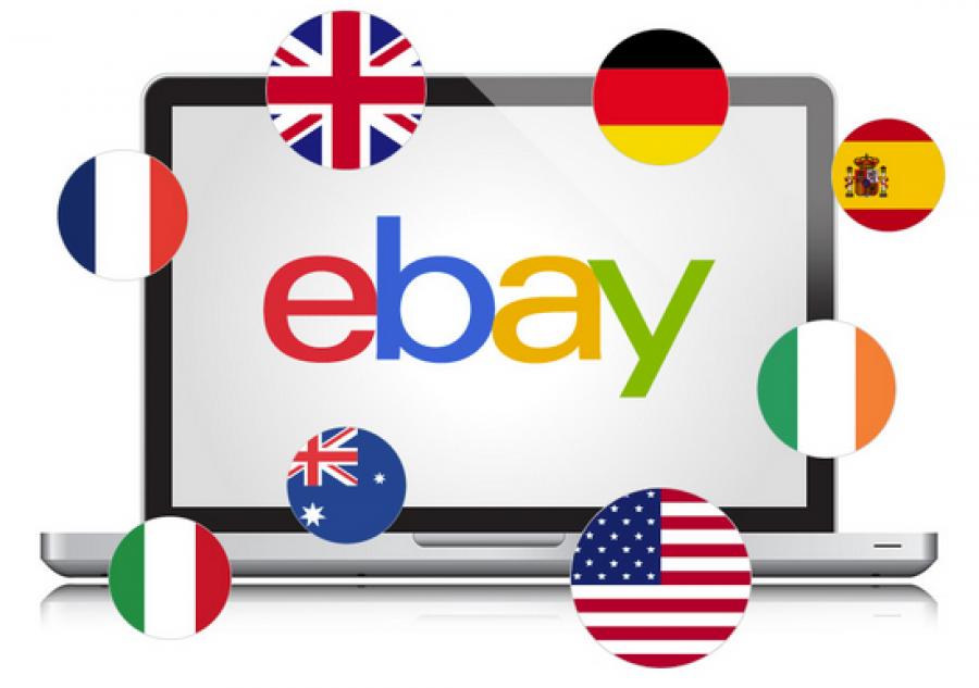 Ecommerce. Las pymes españolas vendieron a 213 países a través de eBay en 2016
