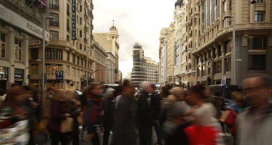 Los datos del efecto socio-económico de la libertad comercial en Madrid