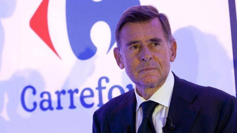 El relevo de Georges Plassat en Carrefour. Perfil retail, España cuenta