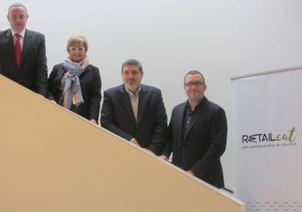 Nace RETAILcat, Unión de Entidades de Retail de Cataluña