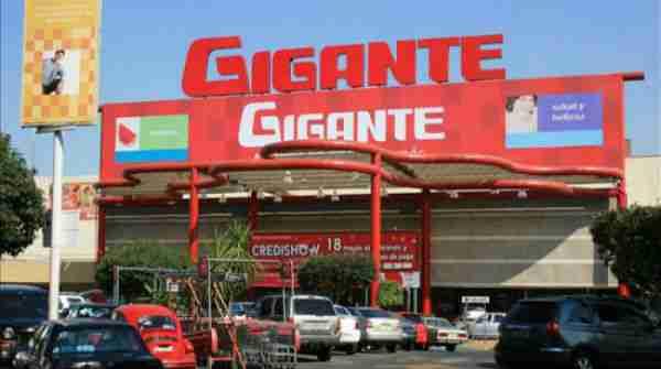 Los supermercados Gigante, con ofertas de Gadis, Uvesco y La Despensa