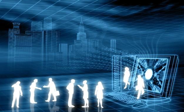 Mitos y creencias sobre la sociedad digital, ¿destruye empleo y negocios físicos?