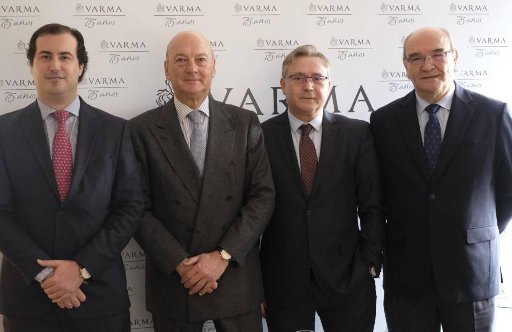 Grupo Varma. 75 años construyendo marcas líderes en el mercado de bebidas