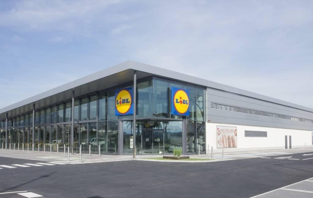 Lidl invierte 1,3 mill€ en su segunda tienda en Sagunto