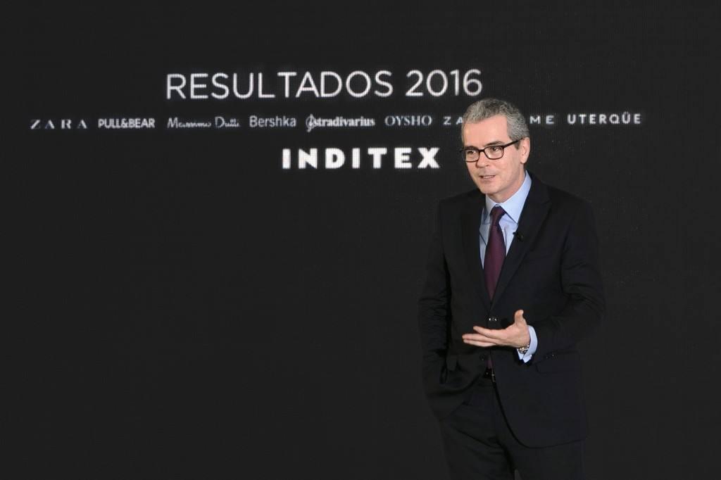 Inditex, imparable. En ventas, beneficio, empleo, presencia global.