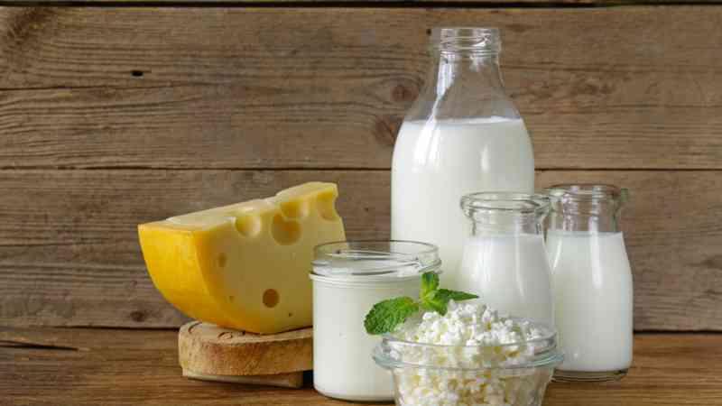 Lácteos e higiene del hogar, los productos con mayor demanda online
