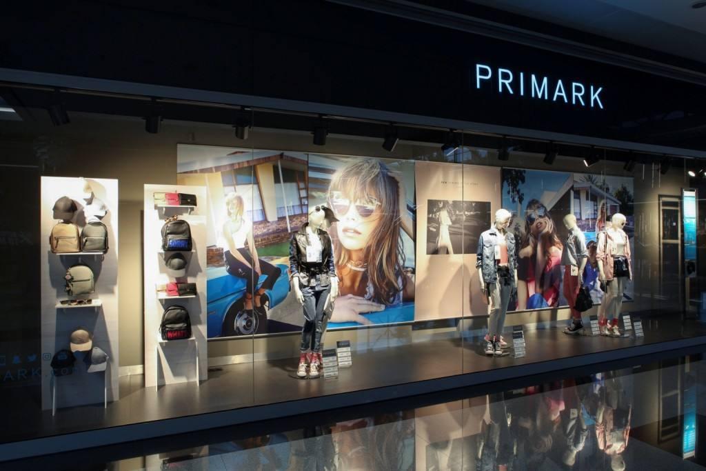 Primark ya est en granada abre en nevada shopping su - Primark granada catalogo ...