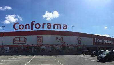 Conforama confirma su apuesta por Cantabria y la zona norte de España
