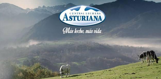 Central Lechera Asturiana, marca con mejor reputación en España