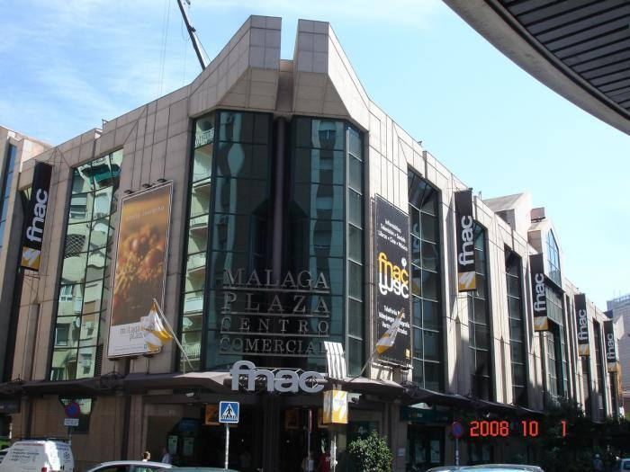 Informacion empresas empresas retail - Zara malaga centro ...