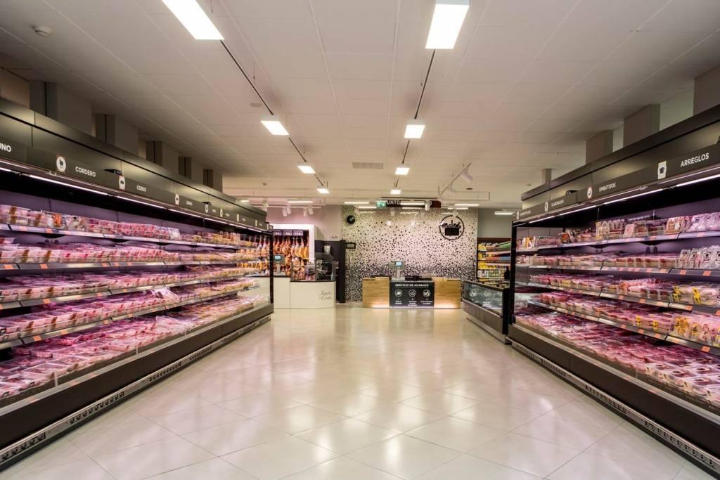 Mercadona en Madrid. Inversión, empleo y renovación de tiendas