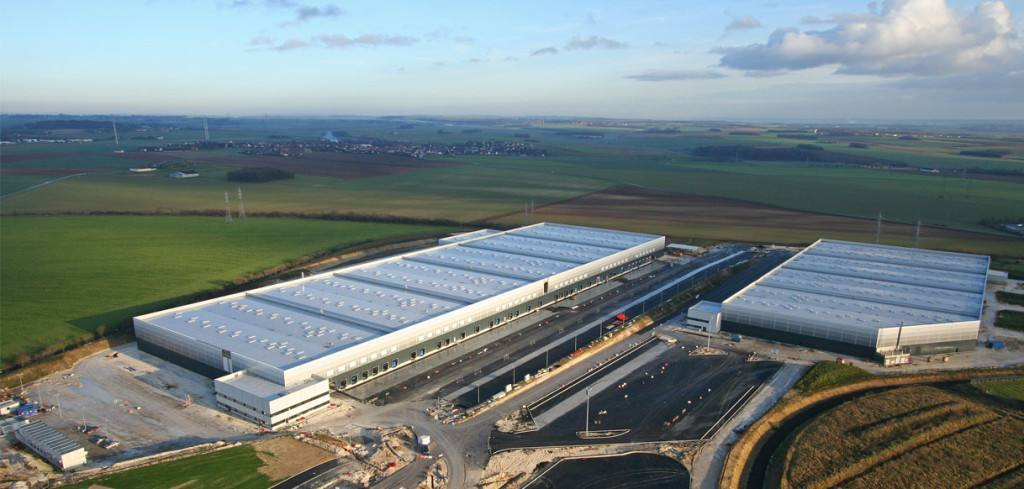 CBRE cierra la mayor operación de venta de suelo industrial en Aragón en diez años