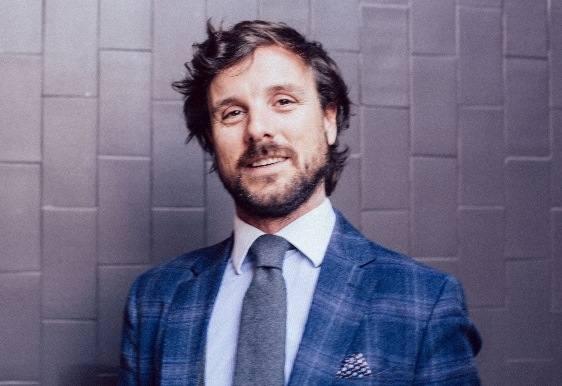 David Puertas deja Nuba y se incorpora a Pangea como director general de negocio
