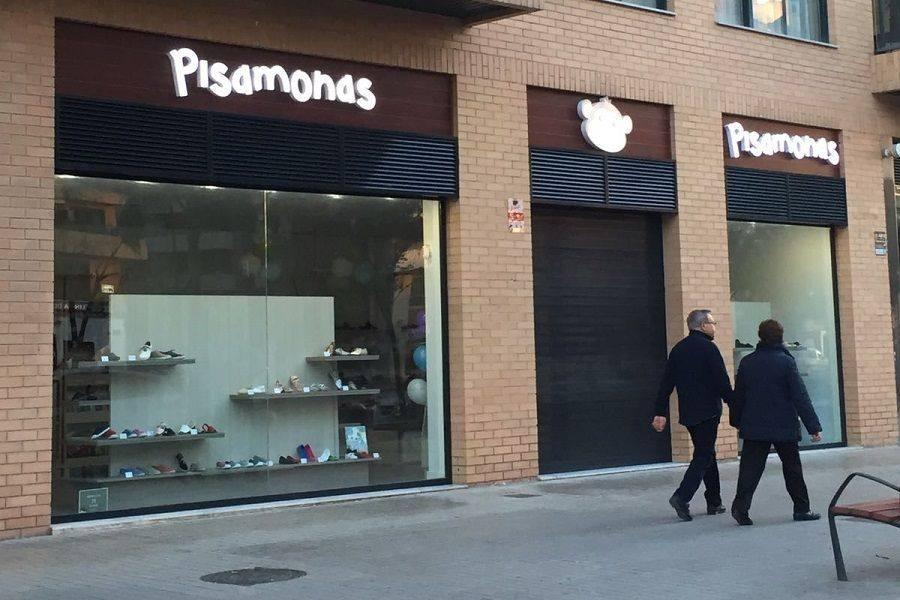El calzado infantil de Pisamonas y su apuesta omnicanal