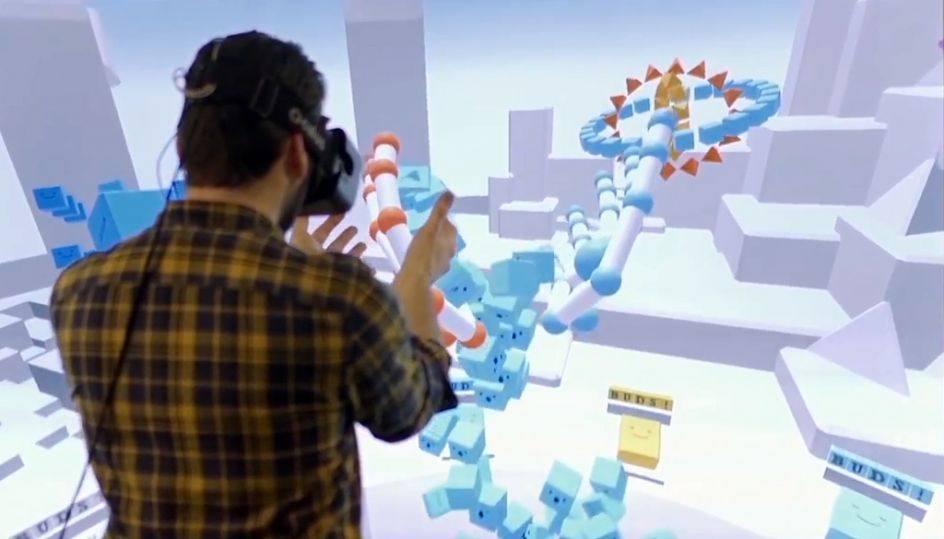 Quién es quién de la Realidad Virtual en España