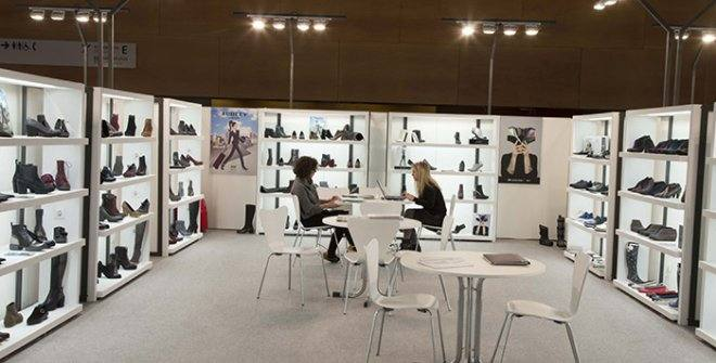 MOMAD Shoes, tres días de exposición en torno al calzado Made in Spain