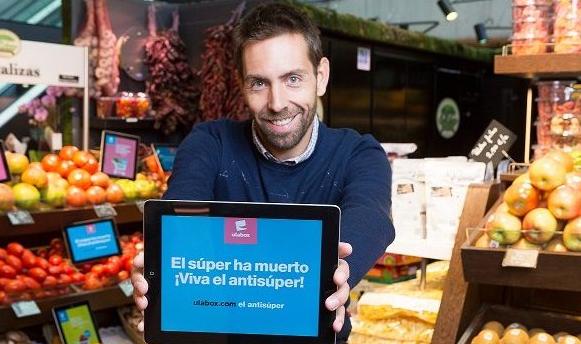 ULABOX, DE PREMIO. E-AWARDS POR SUS CLIENTES SATISFECHOS
