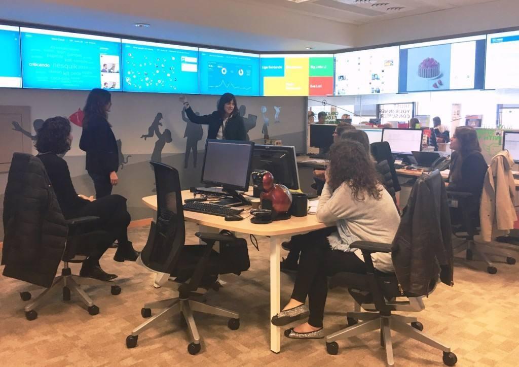 La apuesta de Nestlé España por la transformación digital
