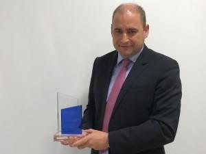 Carrefour España, Premio CEL Dirigente Logístico