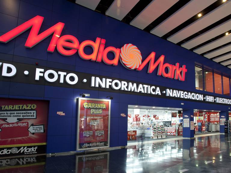 "MediaMarkt se apunta a los ""Outlet Days"""