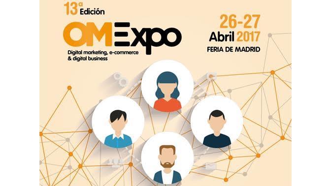 Empieza OMExpo Madrid. El negocio digital y la tienda del futuro, a examen