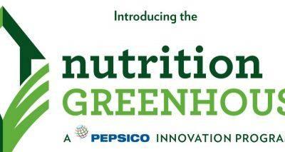 Pepsico Nutrition Greenhouse, en apoyo de la Innovación