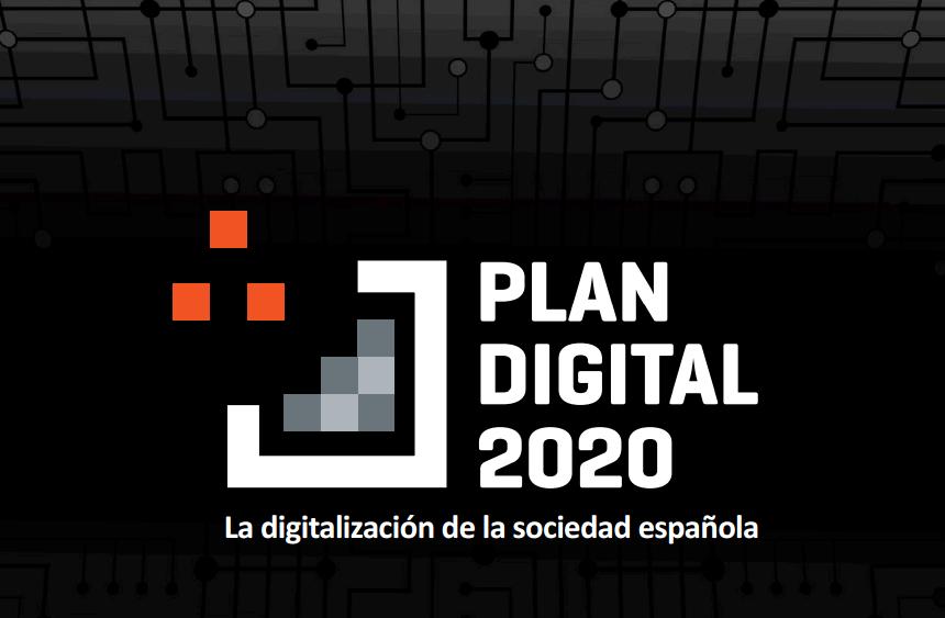 Plan digital CEOE