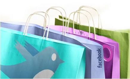 Las redes sociales influyen en una de cada dos decisiones de compra