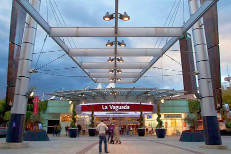 La Vaguada-Madrid se transforma en un gran centro comercial digital