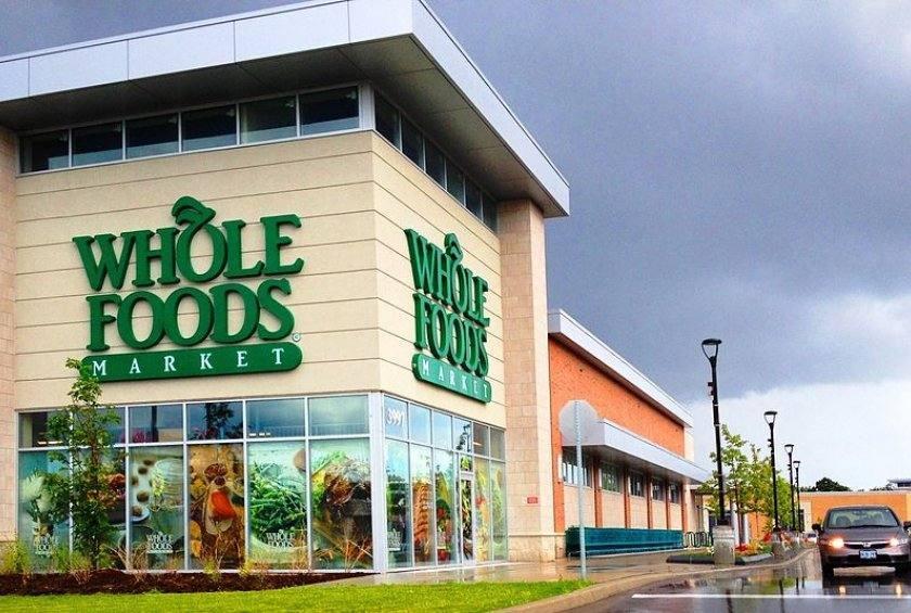 Nueva era retail. Amazon compra Whole Foods, WalMart compra Bonobos