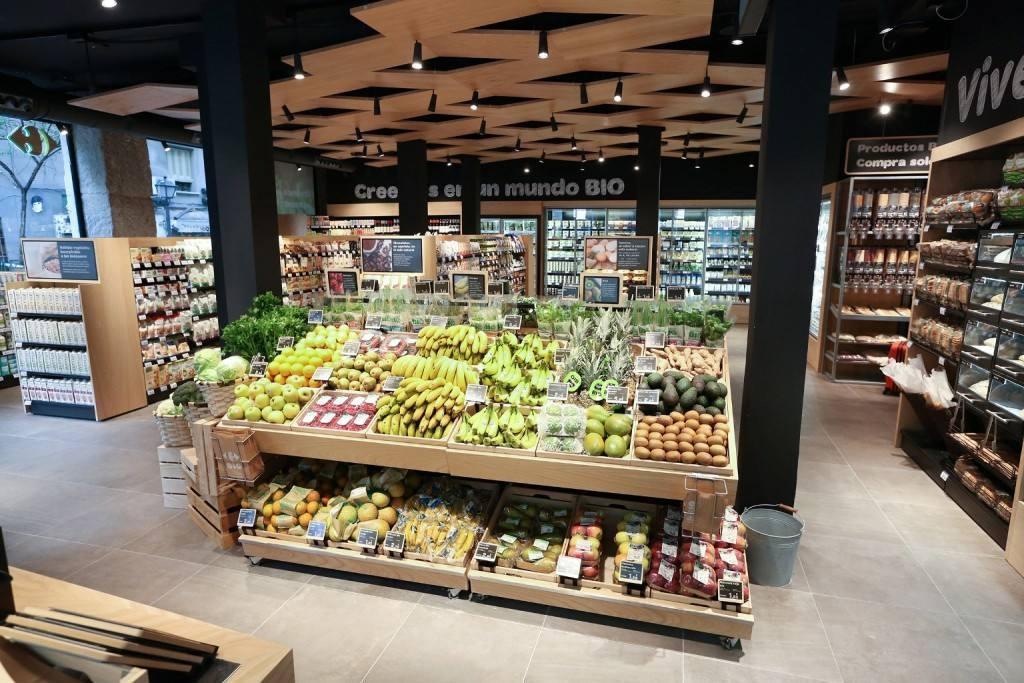 Carrefour inicia con Ecovalia, un plan de formación sobre productos Bio