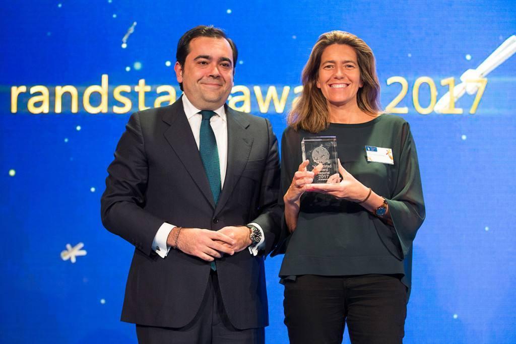 Ikea_Randstad Award