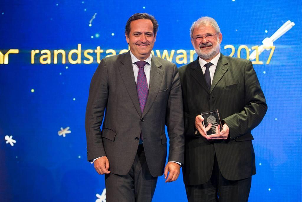 Nestlé_Randstad Award