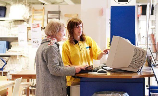 Ikea, El Corte Inglés e Hipercor, las empresas de retail más atractivas para trabajar