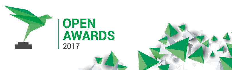 open-awards