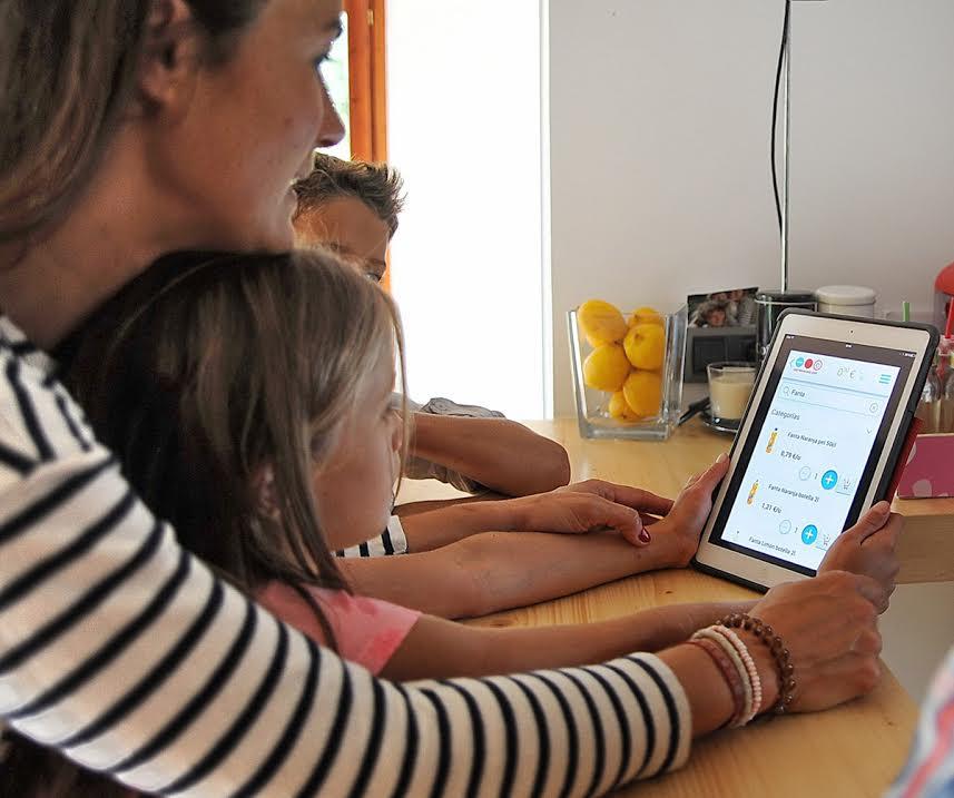 Capraboacasa lanza un servicio de entrega exprés en el día