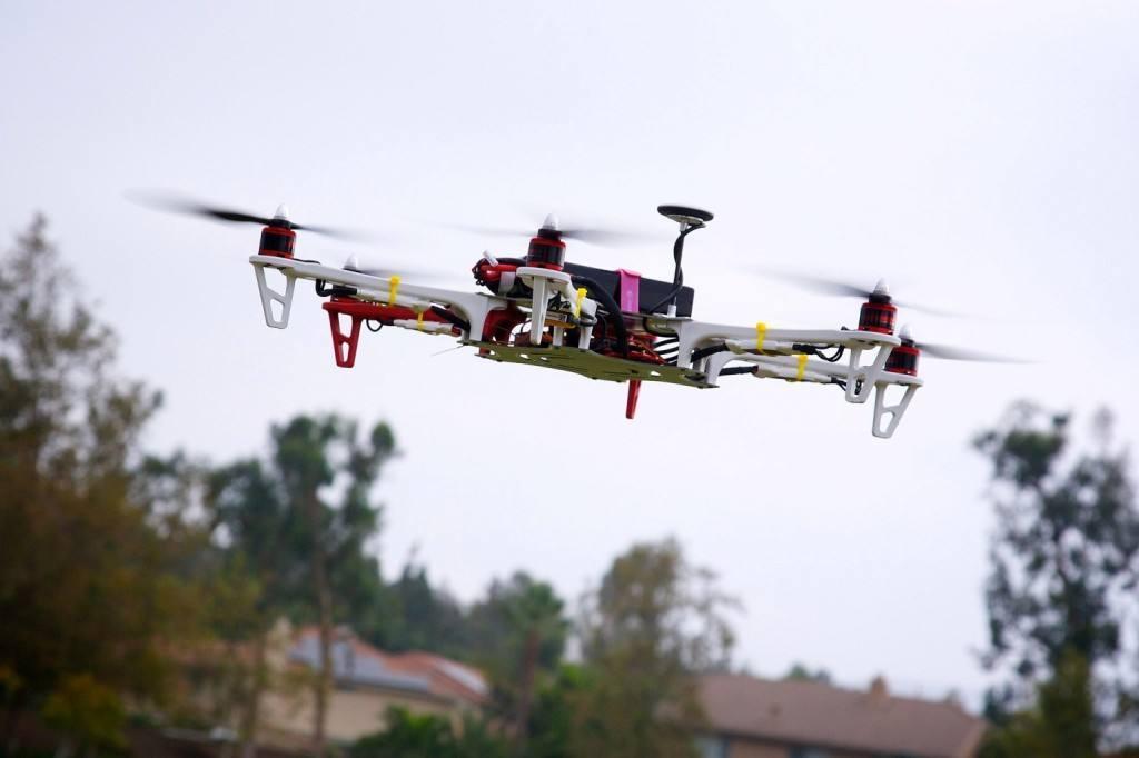 LA UE PREPARA UNA NORMATIVA COMÚN PARA DRONES