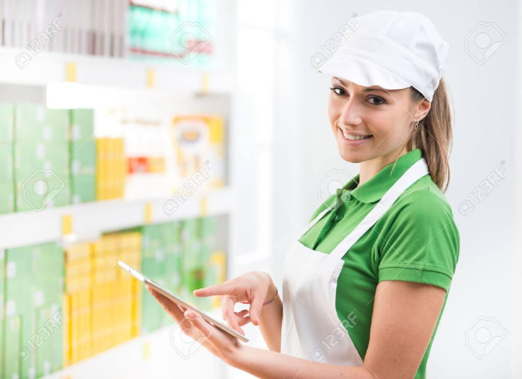 Empleo en supermercados. Crece la demanda en perfiles digitales
