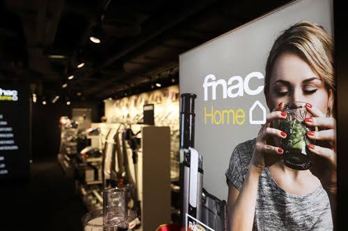 El efecto Darty. Fnac Home, la entrada en el segmento hogar de Fnac España