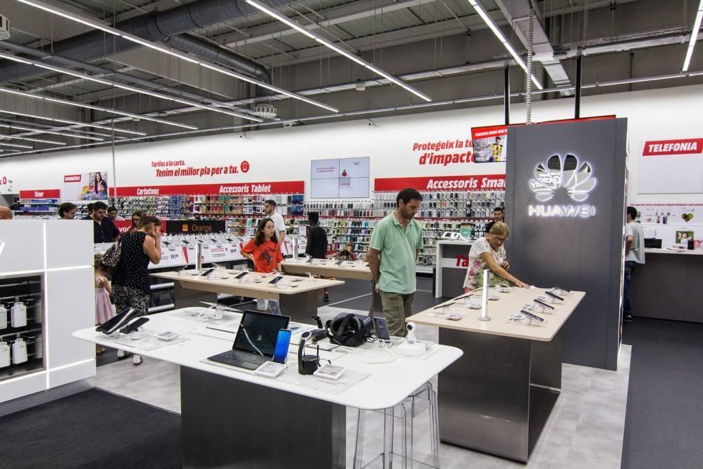 MediaMarkt Girona2