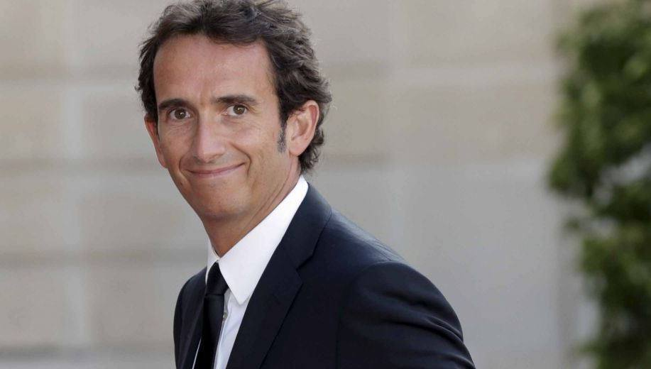 Empresas líderes retail. Alexandre Bompard deja FNAC Darty para dirigir Carrefour