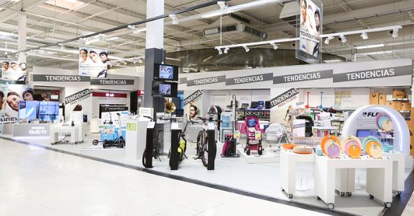 Productos para el Hogar Inteligente llegan a Carrefour