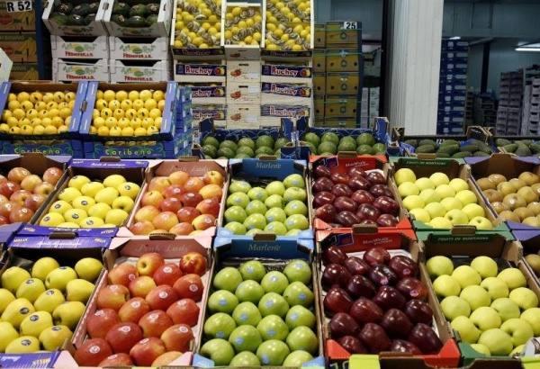 Frutas y hortalizas crecen bien, a pesar del alza de precios