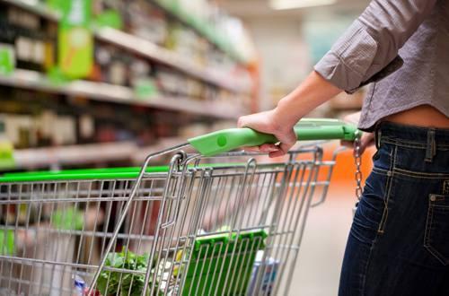 España lidera el crecimiento europeo en gran consumo