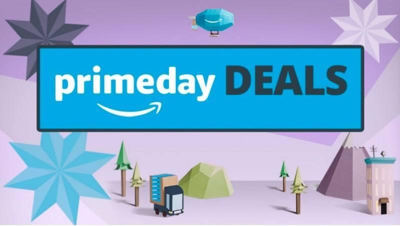 AmazonPRIME DAY.2017