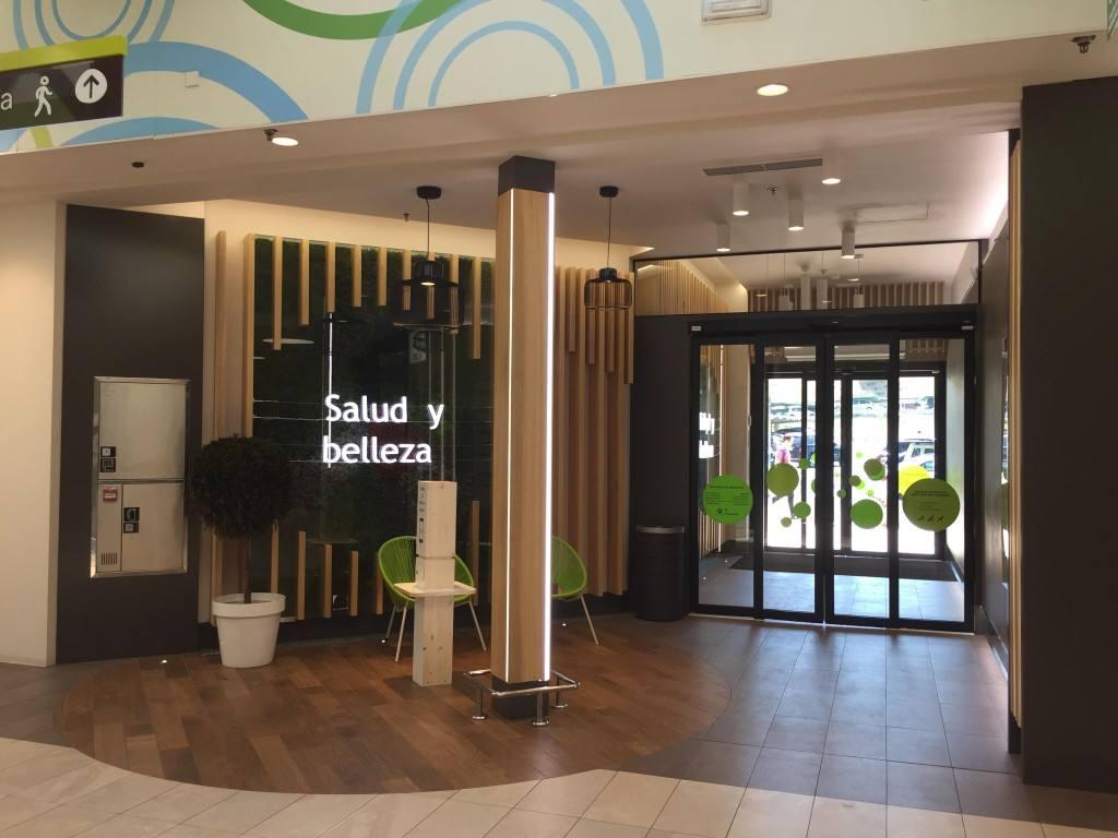 El centro comercial Alcobendas, dedicará un espacio a salud y belleza