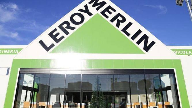 Leroy merlin llegar en 2018 al centro de barcelona - Leroy merlin las rozas madrid ...