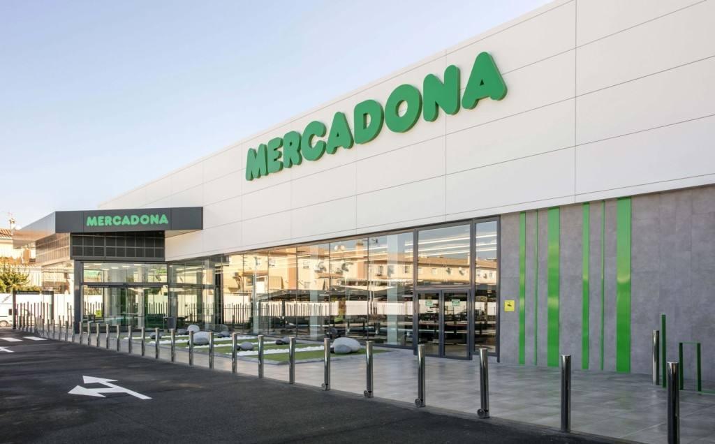 Nuevo Supermercado Eficiente de Mercadona en Peligros Granada