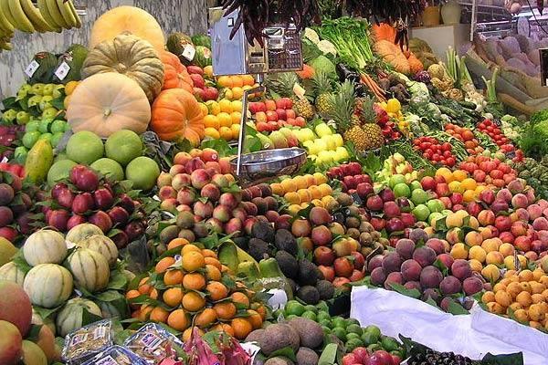 Seis claves para mejorar la gestión de productos frescos en los supermercados