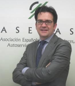 Ignacio García Magarzo
